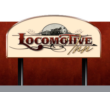 Locomotive Inn logo